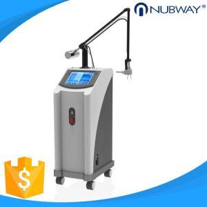 Quality Laser Offer Skin rejuvenation/Scar Removal Machine/RF Fractional CO2 Laser for sale