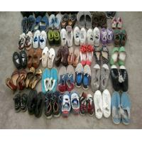 China Used shoes arrangements for each bale on sale