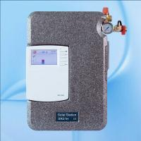 Buy cheap SR21H Solar Pumpstation Including Controller And Pump , Solar Working Station from wholesalers