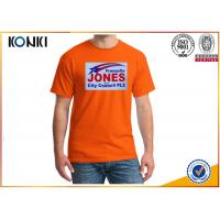 Quality Hot sale Cheap election campaign T shirts OEM t shirt  from China factory for sale