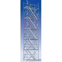 China scaffolding rolling tower / Scaffolding Stair Towers Powder Coat on sale