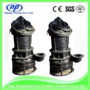Submersible slurry pump manufacturers