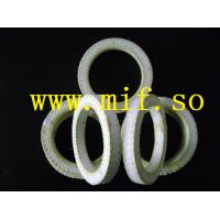 Quality Kevlar wire packing gaskets tetrafluoroethylene    Graphite packing ring for sale