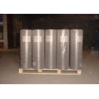 Quality 1x1 inch Galvanized Welded Wire Mesh  for sale