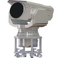 Quality RS422 Communication Continuous Zoom Lens Ultra Long Range EO IR Camera for sale