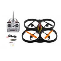 Quality 2014 Double horse newest design 9135 2.4G 4 channel rc quadcopter ufo drone rc helicopter for sale