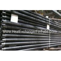 Quality Galvanized Steel Sheet Round Spacer Rings For Wrapped Tension Fin Tubes for sale