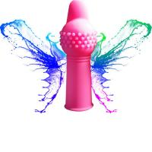 G Spot Orgasm Vibrator Sex Toy  AV Finger Vibrator Clit Highest Rated Vibrator