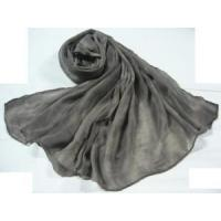 Quality Fashion Tie Dyed Rayon Scarf (HP-C2703) for sale