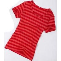 Quality Cotton Striped T Shirt (LC-C239) for sale