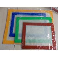 Quality Pastry Working Mat /Non-Stick Silicone Mat for sale