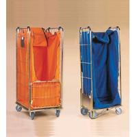 Quality PE Material Roll Container Cover Steel Roll Cage Storage Container Cover for sale