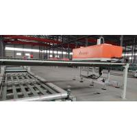 Quality fiber cement and mgo Eps  Automatic Composite Sandwich Panel Making Machine for sale