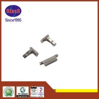 China Smart Lock Parts Lock Pin And Lock Flat Tumbler With ISO9001 TS16949 on sale