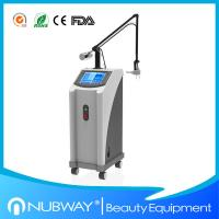 Quality 30W RF Tube Laser Vaginal Tightening Ultra Pulse Fractional CO2 Laser for sale