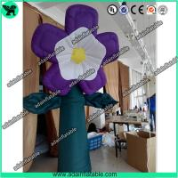 Quality Spring Holiday Event Party Decoration Inflatable Flower, Club Decoration Inflatable for sale