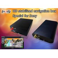 Quality Special HD GPS Navigation Box For Sony Kenwood Pioneer JVC DVD Player for sale