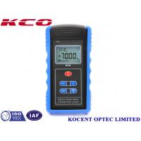 China TM203N VFL OPM Fiber Optic Tools Visual Fault Locator Power Meter 2 In1 Cable Testing Device on sale