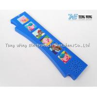 Talking Sound Board Book Push Button Sound Module For Children / Kids / Babies