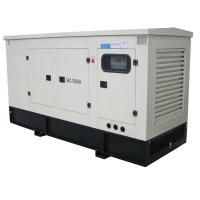 Quality 25kva 20KW - 120KW Small marine Diesel Generator Set V120D for sale