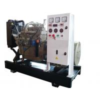 Quality Diesel Generator set with 10KW-200KW  Engine Open Type for sale