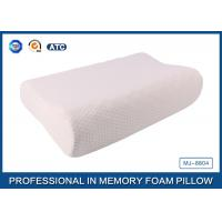 Buy cheap Factory Supply 100% Natural Latex Pillow Orthoupedic Massage Neck Pillow from wholesalers