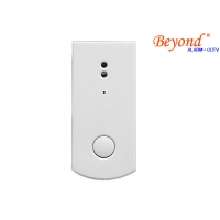 Quality Wireless Panic Button with 3.7V rechargeableLithium battery for sale