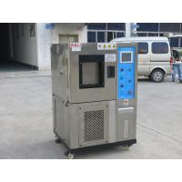 CE Mark -20~150C Temperature Humidity Chamber 80 Liter 400X500X400MM for sale