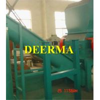 Buy cheap 300-1000 kg/h PET Bottle Recycling Machine Plastic PET Flakes Washing Production Line product