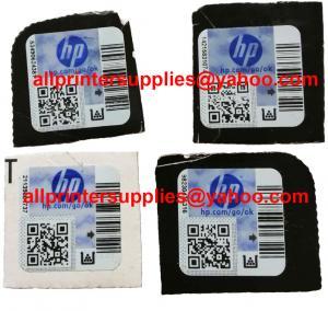 China Genuine Original HP Toner Hologram HP Hologram HP Ink Hologram for HP Printer Toner Cartridge and Ink Cartridge on sale