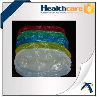 Quality PE / PP Disposable Sleeve Covers Protectors , Nonwoven Disposable Arm Sleeves for sale