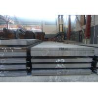 Quality Grade 45# S45C 1045 Carbon Steel Plate 6.0 - 80.0mm Structure Hot Rolled Steel Panels for sale