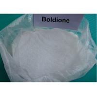 Quality Pharm Grade Androgenic Steroid Powder Boldione / Androsta-1,4-diene-3,17-dione For Male Enhancement for sale