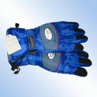"Quality Oxford and Taslan Ski Gloves with Thinsulateâ""¢ Lining for sale"