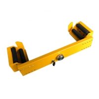 Quality Rubber Sheet Vehicle Security Lock for sale