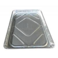 Eco - Friendly Household Aluminum Foil Pans , Aluminum Freezer Containers With Lids