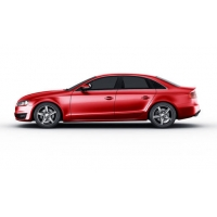 Quality Spray Deep Red 1K Car Paint With Formular System for sale