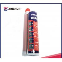 Quality Rebar Connections Adhesive Anchoring System ETA Certificated Eco Friendly for sale