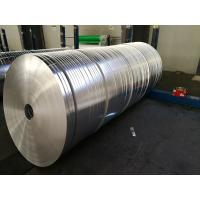Quality 3003 Aluminium Alloy Foil with medium-thick  for Pressure Vessels for sale
