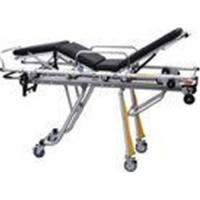 Quality Automatic Loading Safety Emergency Medical Stretchers for Ambulances for sale