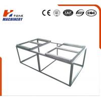 Buy cheap HUASHENG Hot Press Metal Roller Table For Multi Layer Plywood And Floor from wholesalers