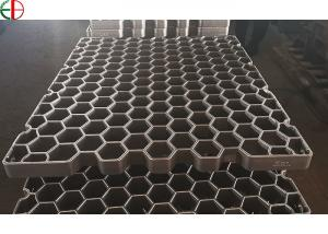 Quality Steel Casting Heat Resistant and Wear Resistant Base Tray for Furnace for sale