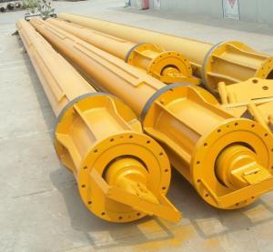 China kelly bar for Soilmec SR30 piling rig on sale