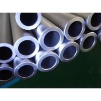 Quality AS TM A519 4145 Alloy Mechanical Steel Tubing / Seamless Steel Tubing for sale