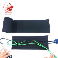 Quality Factory neoprene pc wire protective cable sleeve for sale