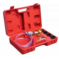 China Cooling System Vacuum Purge & Refill Kit (6PCS) Auto Repair Tool on sale
