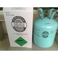 Buy cheap Auto A/c refrigerant R134 (HFC-134), with 99.95% purity,Dot&CE from wholesalers