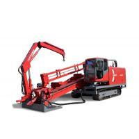 Quality 44T Trenchless Machine Horizontal Directional Drilling Rig with hrust-pullback force of 450KN for sale
