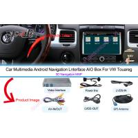 Quality VW Passat , NMC / Lamando , Golf 7 Android  Navigation Video Interface Support DVR for sale