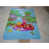 China Polar Fleece Blanket on sale